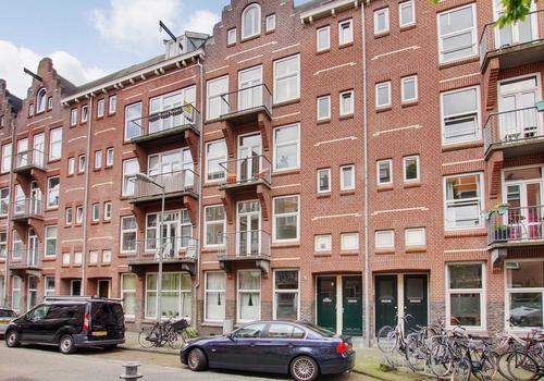 Tweede Boerhaavestraat 72 I in Amsterdam 1091 AR