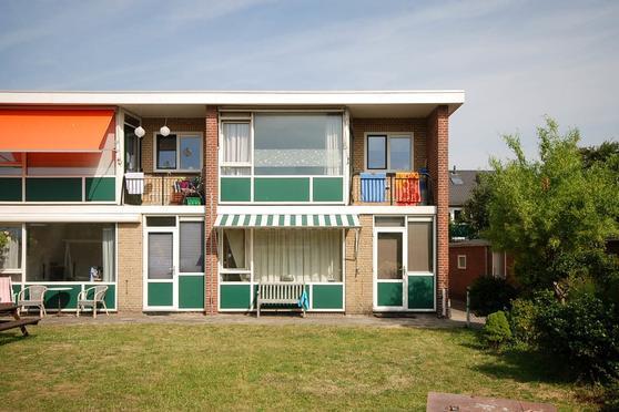 Daniel Noteboomstraat 56 in Noordwijk 2202 RL