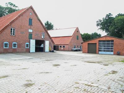 Coevordenerstrasse 20 In Laar in Coevorden 7741