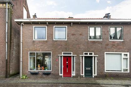 Douzastraat 40 in Noordwijk 2201 JD