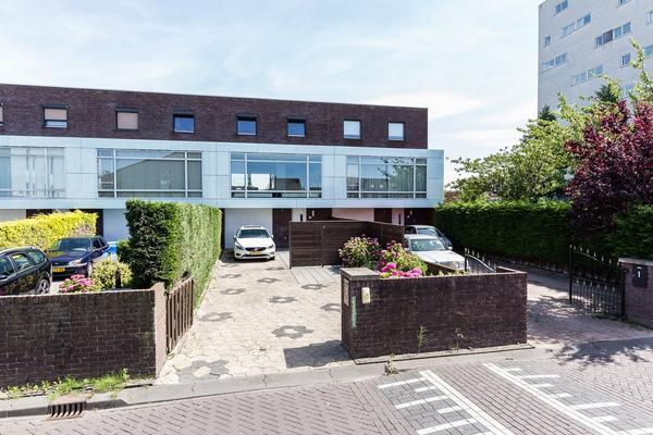 Haringvliet 3 in Hoofddorp 2134 XB