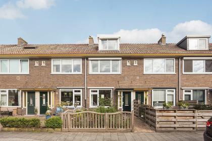 Plejadenweg 19 in Amsterdam 1033 JG