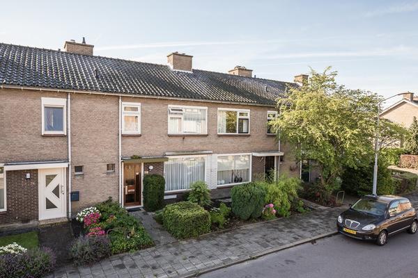 Binderstraat 28 in Nieuw-Vennep 2151 BK