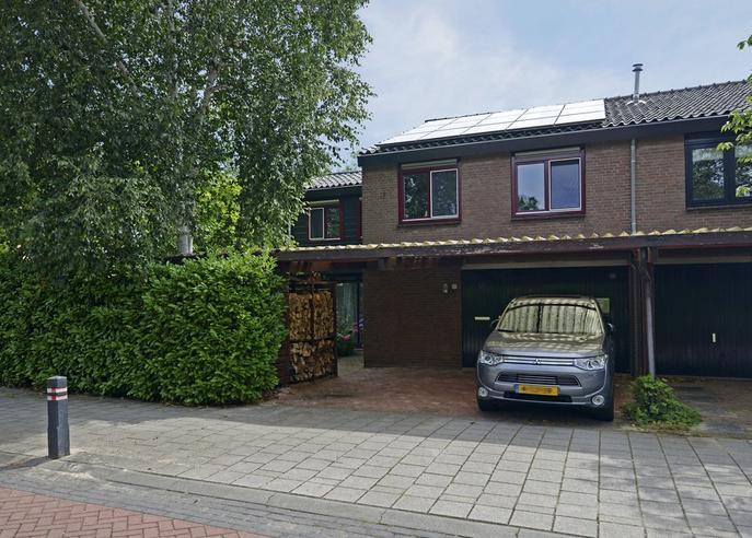 Semmelweislaan 40 in Reeuwijk 2811 CL