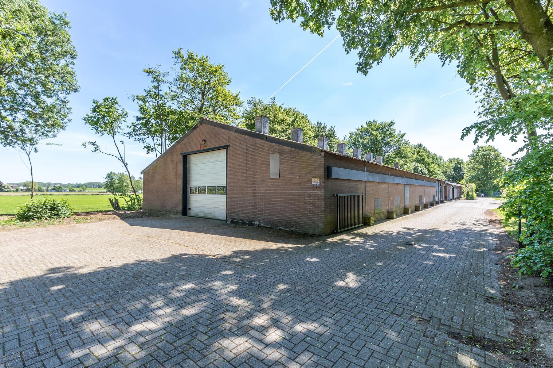 Olyhorststraat 40 in Gendt 6691 HE