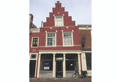 Ritsevoort 22 in Alkmaar 1811 DN