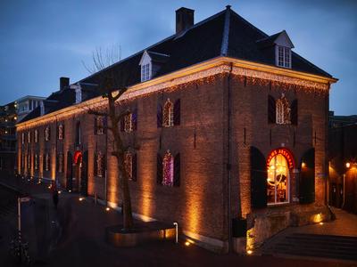 Arsenaalpoort 5 - 18 in Nijmegen 6511 PN
