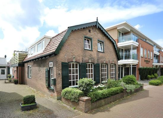 St. Anthoniusstraat 3 in Nieuw-Vennep 2153 BA