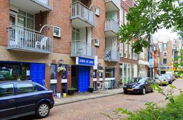 Meerstraat 34 A in Beverwijk 1941 JC