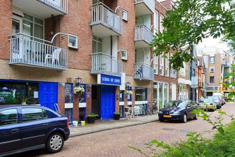 Meerstraat 34 A te Beverwijk