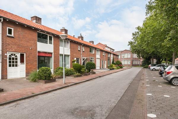 Elisabethstraat 13 in Uden 5402 VD