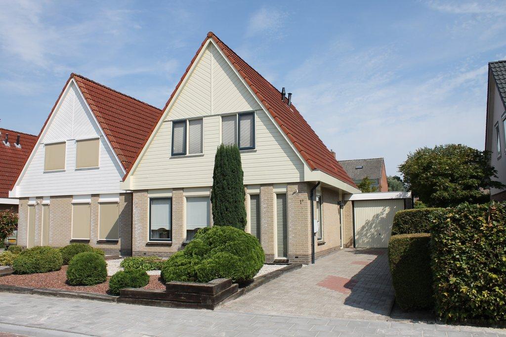 Lijsterstraat 1 D in Scheemda 9679 JB: Woonhuis. - Bruins Verheek ...
