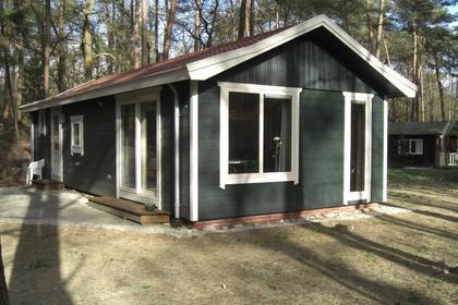 Langeloerduinen 4 79 in Norg 9331 WT