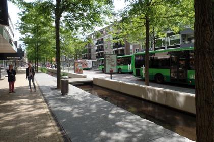 Hofstraat 16 in Apeldoorn 7311 KV