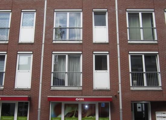 Korvelseweg 67 02 in Tilburg 5025 JB