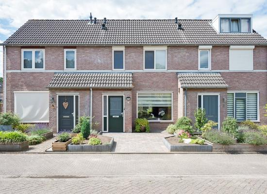 Dollarhof 4 in Valkenswaard 5551 DB