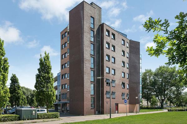 Sara Burgerhartstraat 24 in Oosterhout 4906 JH