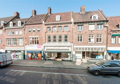 Molenstraat 51 51A in Roosendaal 4701 JN