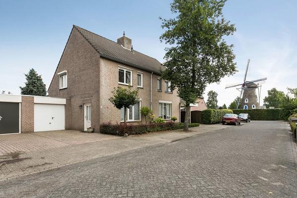 De Vang 18 in Lieshout 5737 JD