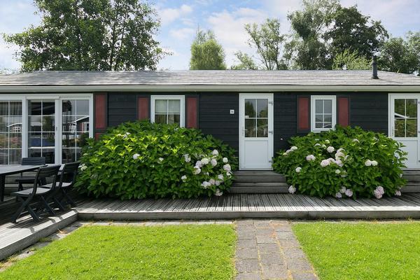 Binnenpad 33 -36 in Giethoorn 8355 BR