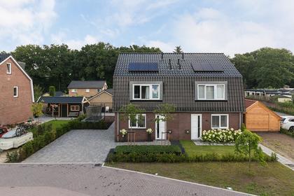 Aart Van Wilgenburghof 15 in Ermelo 3853 JZ