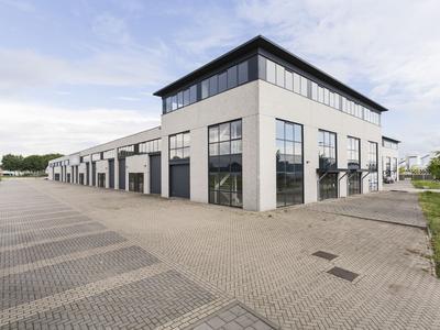 Vaartweg 12 B in Oosterhout 4905 BL