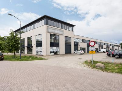 Vaartweg 12 K in Oosterhout 4905 BL