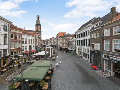 Houtmarkt 59 61 in Zutphen 7201 KJ