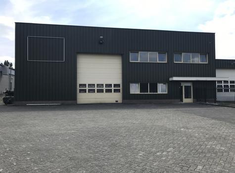 Polychemstraat 4 in Beek 6191 NL