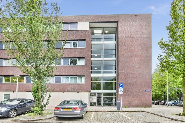 Amstelveenseweg 716 B in Amsterdam 1081 JK
