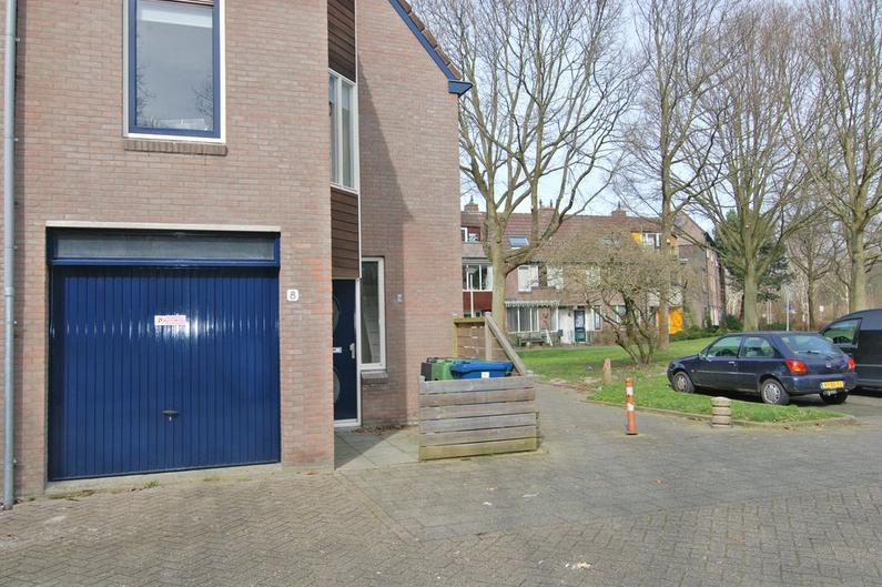 Steenuilstraat 8 in Alkmaar 1826 JN
