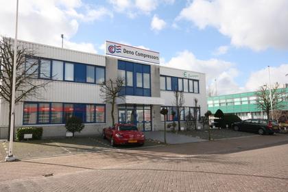 Van Der Giessenweg 49 in Krimpen Aan Den IJssel 2921 LP