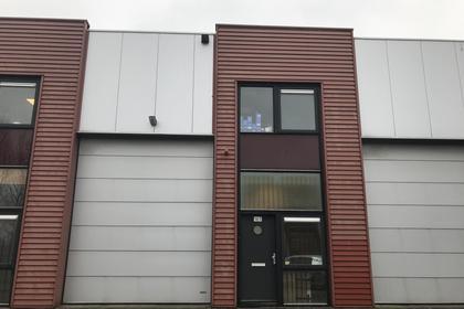 Kiotoweg 163 in Rotterdam 3047 BG
