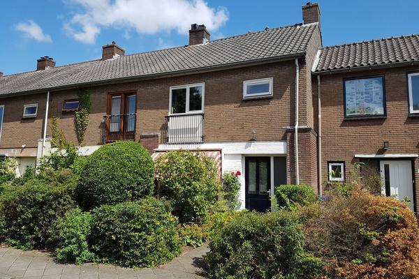 Sint Hubertuslaan 18 in Bilthoven 3721 CD