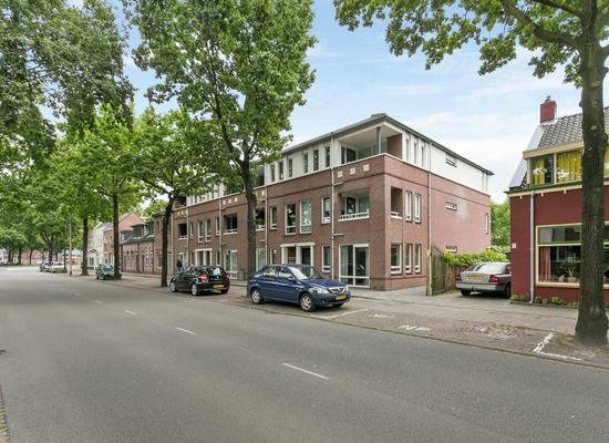 Mastbosstraat 43 A in Breda 4812 PA