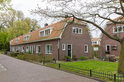 Kometensingel 69 in Amsterdam 1033 BB