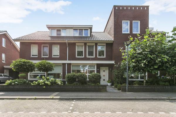 Oranjetipje 30 in Oosterhout 4904 XA