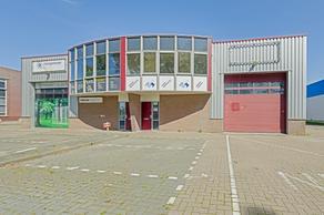Pastoor Koopmanweg 23 in Den Helder 1784 NX