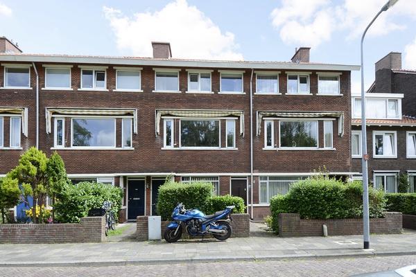 Staringkade 22 in Voorburg 2273 RP