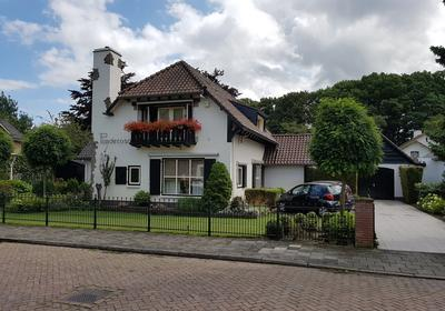 Prinses Irenestraat 21 in Kaatsheuvel 5171 KT