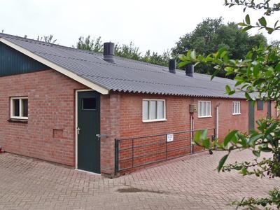 Kamerstraat 3 in De Heurne 7095 AN