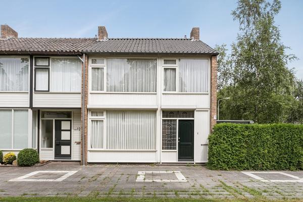 Obrechtlaan 10 in Roosendaal 4702 HB