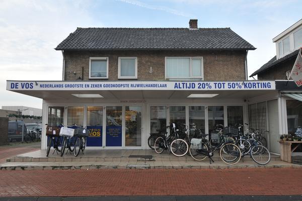 Dennenlaan 41 in Zwanenburg 1161 CL