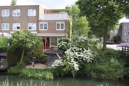 Lommerbaan 109 in Zoetermeer 2728 JB