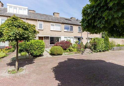 Dorsersstraat 69 in Nieuw-Vennep 2151 CG