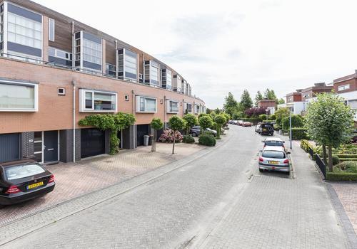 Zomerpark 26 in Nieuw-Vennep 2151 HA