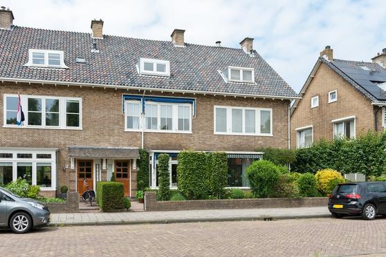 Lodewijk Van Deijssellaan 188 in Haarlem 2024 AB