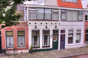Generaal De Wetstraat 60 in Haarlem 2021 XK