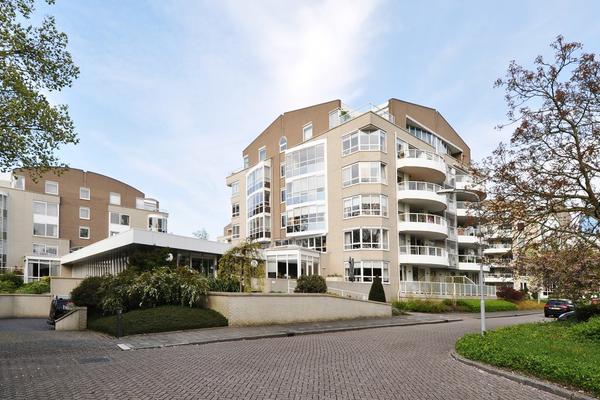 Noteboompark 61 in Voorburg 2273 LB