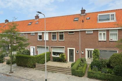 Stakman Bossestraat 12 in Noordwijk 2203 GJ